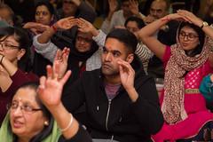 Shree Swaminarayan Mandir - Dharma Bhakti Manor -  Shivratri 2017073 (Dharma Bhakti Manor) Tags: shivratri maha sivaratri shivaratri sivarathri hindu festival lord shiva shiv pooja poojan linga shivling lingam mahadev bilva bael year utsav rudra abhishek
