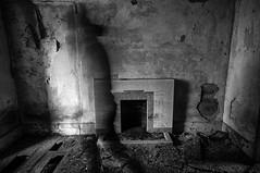It's all I have. It's all I need now. (James_at_Slack) Tags: aberdeenshire abandoned decayed derelict ruraldecay ruralexploration scotland glenkindie hearth fireplace peeling ghost jamesdyasdavidson acoldhearth