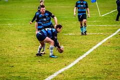 Witney 3's vs Swindon College-1133
