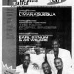 Rassegna stampa TAM 1999