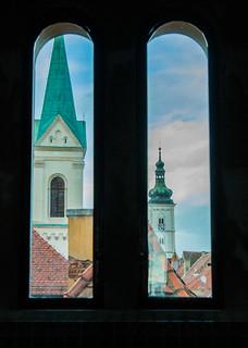 Kemerli Pencere