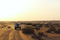 Dubai Desert (CarysBlackburn) Tags: dubai desert uae safari landscape sand asia jeep sunset