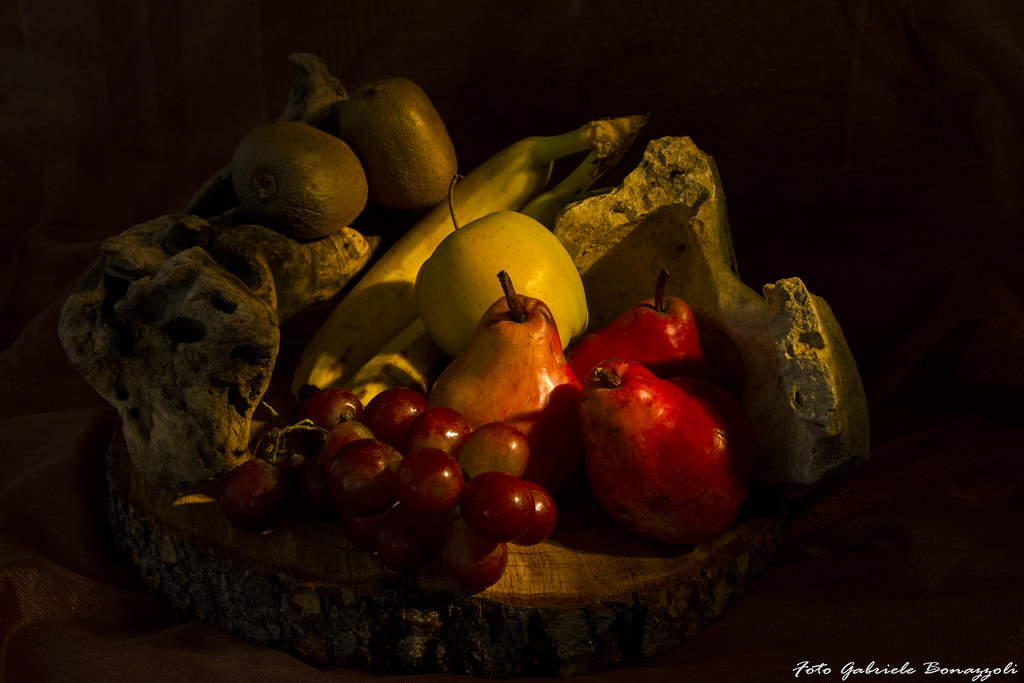 The World S Best Photos Of Frutta And Lightpainting Flickr