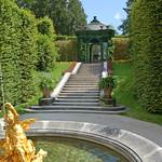 Schloss Linderhof - Gartenanlage (13) thumbnail