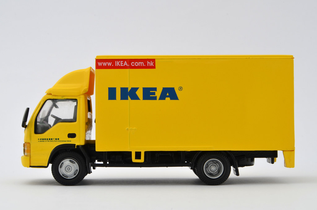 The world 39 s newest photos of 176 and ikea flickr hive mind for Ikea delivery phone number