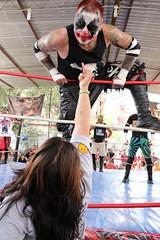 446A3631 (Black Terry Jr) Tags: japan solar blood mask wrestling astro terry silueta lucha libre sangre aero pagano mascaras roh caifan