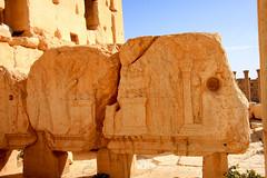 temple of bel (jzielcke) Tags: world voyage travel reisen tour syria monde reise siria  welt syrien syrie