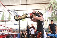 446A3286 (Black Terry Jr) Tags: japan solar blood mask wrestling astro terry silueta lucha libre sangre aero pagano mascaras roh caifan