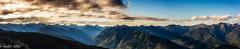 DSC_3103 (wandering indian) Tags: mountain fog clouds sunrise washington nationalpark nikon nps olympicnationalpark nikond810
