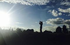CAUT Spotter Silueta - Silhouette (CAUT) Tags: silhouette airport colombia bogota eldorado silueta flughafen bog aeropuerto spotting cabecera jvp 2015 spotter 13r caut skbo aeropuertointernacionaleldorado aeropuertoeldorado runway13r pista13r