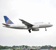 united A319 (NyAviation) Tags: plane aviation united landing laguardia lga laguardiaairport planephoto klga avnerd avgeek aibus planepictures planephotography megashot aviationphoto aviationgeek aviationnerd airbusvsboeing megaspotter