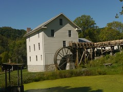 An Old Mill (Country Squire) Tags: mill virginia abingdon 1790