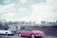 cornell 1959-03-r01 004 (kccornell) Tags: mexico march drew convertible jim delta alfa romeo cornell ruth 1959 sheller