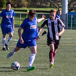 Petone FC v Waterside Karori 8