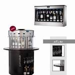 エノマティックワインサービングシステムズの写真