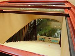 DSCN1774 (Bloo_mountain) Tags: architecture pennsylvania franklloydwright kaufmann fallingwater