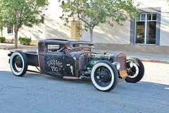 Cool Cruise 2015 (USautos98) Tags: 1930 ford hotrod streetrod custom pickuptruck