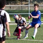 Petone FC v Waterside Karori 16