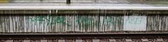 Aber au sec (pod) Tags: brussels streetart graffiti belgium belgique tag belgi bruxelles brussel