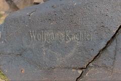 30095306 (wolfgangkaehler) Tags: old animal animals rock asian ancient asia desert mongolia camel centralasia petroglyph gobi blackmountains petroglyphs mongolian gobidesert southernmongolia