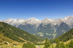 Le creste delle Alpi Aurine (cesco.pb) Tags: italy mountains alps canon italia alpi montagna altoadige sudtirol valleaurina klausberg alpiaurine canoneos60d cadipietra tamronsp1750mmf28xrdiiivcld