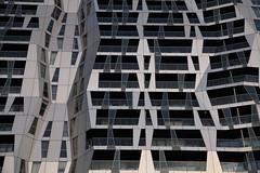 Westersingel Rotterdam (Ronald6801) Tags: abstractures abstracture ramen windows high abstract rotterdam modern architectuur gebouw flat hoogbouw