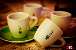 Coffee time - Bialetti