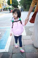2015-11-12-08-45-14 (Little Bunny 2015) Tags: cute girl beautiful beauty children child taiwan pinky  bb     bayi twoyear        2 infantem