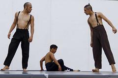 MEX MR DANZA CAPITAL05 (Secretaría de Cultura CDMX) Tags: danza cultura uamx