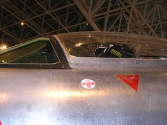 "Avro CF-100 Canuck 5 • <a style=""font-size:0.8em;"" href=""http://www.flickr.com/photos/81723459@N04/23325881109/"" target=""_blank"">View on Flickr</a>"