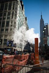 Chimeneas: tpico y poco bonico (fernando garca redondo) Tags: city usa ny newyork manhattan nuevayork nycity