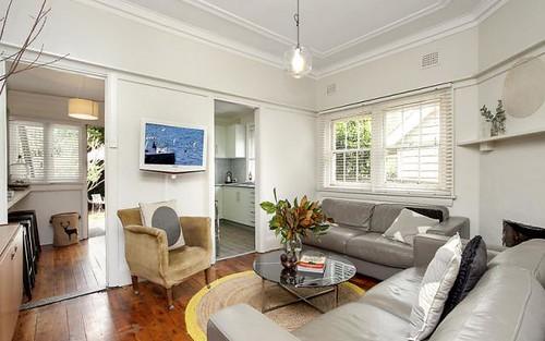 5 Wudgong Street, Mosman NSW