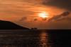 DSE_7073 (alfiow) Tags: needles sunset totland