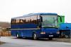 Cochrane, Armadale R360VSJ (busmanscotland) Tags: cochrane armadale r360vsj r184vsj r184 vsj clyde coast ardrossan garys coaches tredegar r360 volvo b10m b10m62 van hool alizee t9
