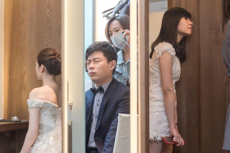 台南婚攝 晶英酒店 婚禮紀錄 C & Y 010