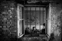 哈尔滨道外区 (SinoLaZZeR) Tags: 哈尔滨 道外区 黑龙江 东北 中国 亚洲 东亚 黑白 纪实摄影 街头摄影 人 daowai district harbin haerbin heilongjiang dongbei documentary street streetphotography schwarzweiss streetlife china asia northeastern fuji fujifilm finepix x100 blackwhite blackandwhite bw people