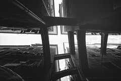 Out of the Abyss (-Makar79-) Tags: 6d monochrome blackandwhite canonef24mmf14liiusm