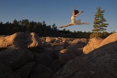 Boulder Dancer © Scot Wittman