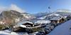 La Clusaz  #Explore (Alex..H) Tags: montagne mountains aravis neige snow winter hiver 74 hautesavoie laclusaz panoramique pano