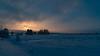 Hautes-Fagnes - lever du soleil (Alta Alteo) Tags: hautesfagnes sonnenaufgang winter schnee kalt frost moor hochmoor hohesvenn wolken himmel sonne