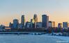 Icy Mississippi in Minneapolis (lpvisuals.com) Tags: 2016 a7 mississippi broadway city cityriver colors freshsnow fullframe minneapolis minnesota river seasons skyline snow sony trees twincities urban usa winter