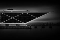 Dockland (digital_underground) Tags: building hamburg hafen harbour harbor architecture germany sonyalpha elbe dockland botherichtertherani