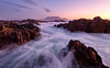 What a Rush (Panorama Paul) Tags: paulbruinsphotography wwwpaulbruinscoza southafrica westerncape capetown tablemountain blaauwbergbeach rocks waves beach sunset nikond800 nikkorlenses nikfilters