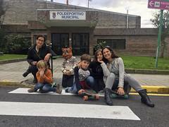 2016-12-03 17 14 56 (Pepe Fernández) Tags: grupo fotodegrupo niños reunión iphone iphoneografía móvil