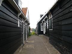 Marken, Holland (SteveInLeighton's Photos) Tags: may village 2007 holland netherlands marken