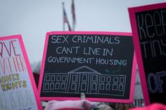 Womens March DC-20170121-TW Meetup _ 20170121 _ KMB_0382 (kevinbarry7) Tags: womensmarch washington dc feminism dump trump protest capital resist mall pence devos love trumps hate