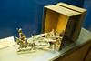 Box of antique tin soldiers (quinet) Tags: 2016 berlin germany museumofberlin spielzeug zinnfiguren jouets toy