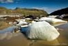 IJsland -  jökulsárlòn gletsjer details 2 (DirkFotos1) Tags: ijsland iceland gletsjer ijsberg iceberg jökulsárlòn