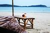 Nice beach spot (charlotte.dubreuil) Tags: thailand thailande chaeweng beach ko samui kohsamui plage spot chill bar minibar chillin canon canonphotography eos6d exotic friends holidays relax chaweng