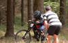 Round 2 DCoNZ Summer DH Series, Pakuratahi Rd, Hawkes Bay, NZ - 14/1/17 (Grumpy Eye) Tags: nikon d7000 nikkor 105mm 28 pakuratahi block downhill mountain bike round2
